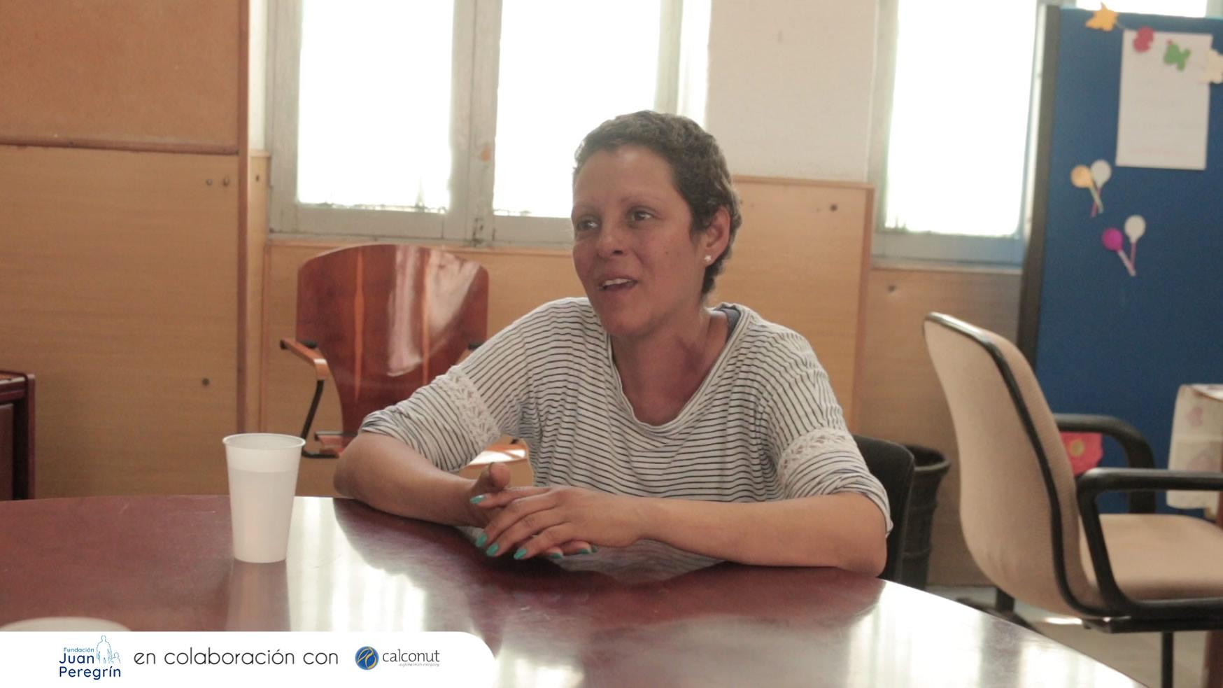 Sé Positivo, llénate de Vida | Karen Aporte | Fundación Juan Peregrín