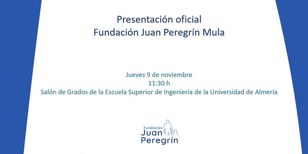 presentacion-fundacion-juan-peregrin